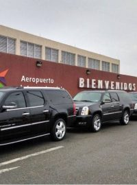 San Jose Del Cabo Airport (SJD) Shuttle Services