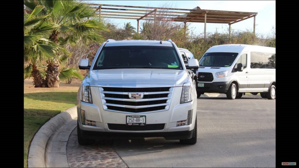 San Jose Del Cabo Airport (SJD) Vip Services For My Wedding
